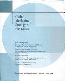 Global Marketing Strategies