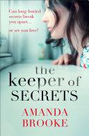The Keeper of Secrets (Novella) Pdf/ePub eBook
