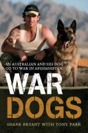 War Dogs Book