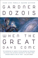 Pdf When the Great Days Come