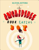 The Incredible Book Eating Boy (Read aloud by Jim Broadbent)
