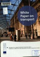 White Paper On Transport