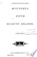 McGuffey's Eclectic Reader