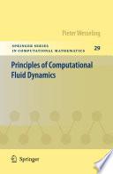 Principles of Computational Fluid Dynamics
