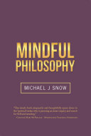 Mindful Philosophy