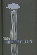 A Cynic's Guide to a Rich and Full Life