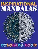 Inspirational Mandalas Coloring Book