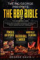 The BBQ Bible Book PDF