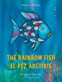 The Rainbow Fish Bi libri   Eng Spanish PB Book PDF