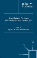 Scandalous Fictions Book