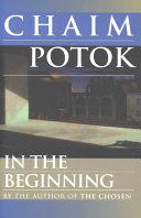 In the Beginning [Pdf/ePub] eBook