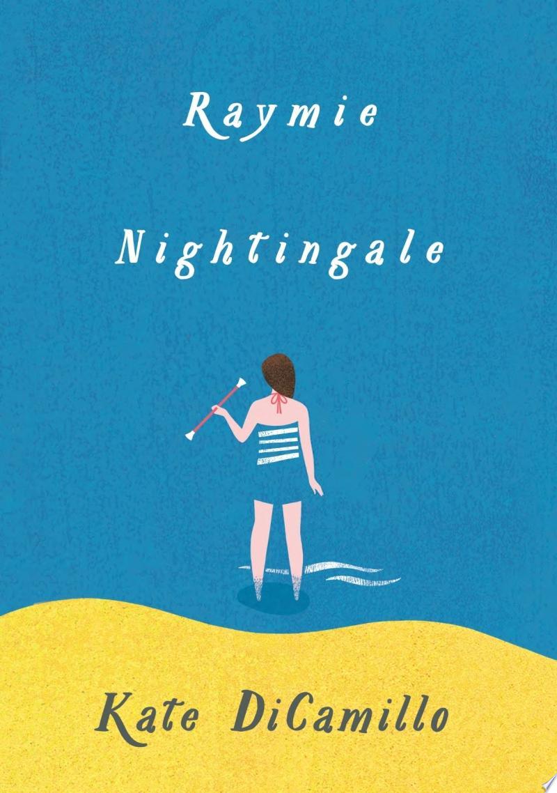 Raymie Nightingale image