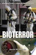 Bioterror in the 21st Century
