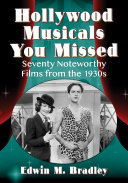 Hollywood Musicals You Missed