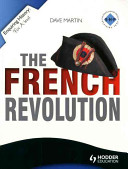 Books - Enquiring History: The French Revolution | ISBN 9781444144543