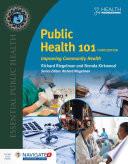 Public Health 101 Book PDF
