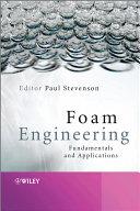 Foam Engineering