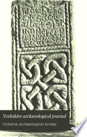 Yorkshire archaeological journal