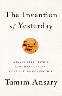 The Invention of Yesterday Pdf/ePub eBook