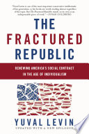 The Fractured Republic Book