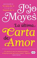 La   ltima Carta de Amor   The Last Letter from Your Lover