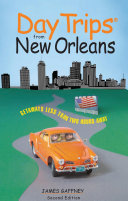 Day Trips® from New Orleans Pdf/ePub eBook