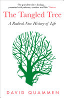 The Tangled Tree  A Radical New History of Life