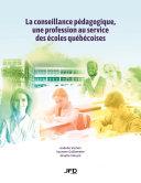 Pdf La conseillance pédagogique, une profession au service des écoles québécoises Telecharger