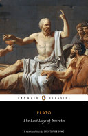 Cover of The Last Days of Socrates