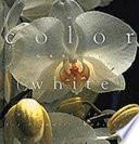 The Color Garden (white)