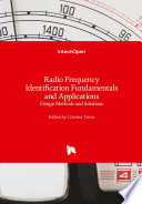 Radio Frequency Identification Fundamentals and Applications