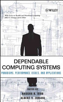 Dependable Computing Systems Book PDF