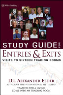 Study Guide for Entries and Exits  Study Guide