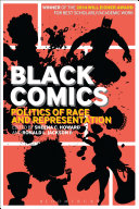 Black Comics ebook