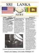 Pdf Sri Lanka News