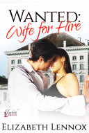 Wanted: Wife for Hire Pdf/ePub eBook