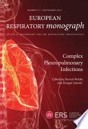 Complex Pleuropulmonary Infections