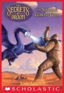 The Secrets of Droon #6: The Sleeping Giant of Goll Pdf/ePub eBook