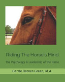 Riding the Horse s Mind