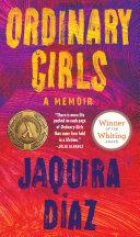 Ordinary Girls Book