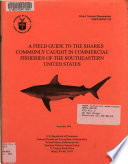 A Field Guide to the Sharks Commonly Caught in Commercial Fisheries of the Southeastern United States