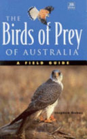 The Birds of Prey of Australia Book