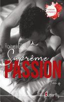Suprême Passion ebook