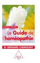 Le Guide de l'homéopathie Pdf/ePub eBook