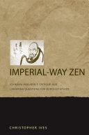 Pdf Imperial-Way Zen
