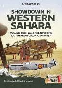 Showdown in Western Sahara