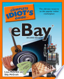 The Complete Idiot S Guide To Ebay 2nd Edition