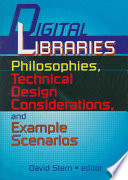 Digital Libraries Book