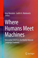 Where Humans Meet Machines [Pdf/ePub] eBook