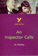 An Inspector Calls, J. B. Priestley